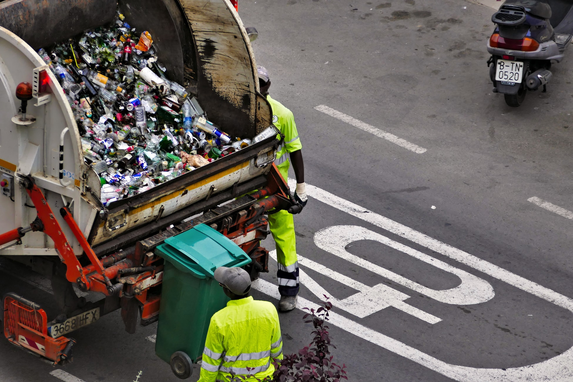 5 Reasons To Rent A Dumpster